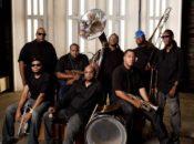 The Soul Rebels Free In-store Concert | Amoeba SF