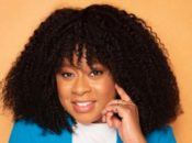 """""""2 Dope Queens"""" Star Phoebe Robinson in Conversation 
