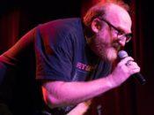 Brian Posehn & Scott Ian Free In-store Concert | Amoeba SF