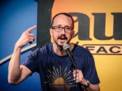 Comedy Night: Chris Porter (Comedy Central) | Punch Line