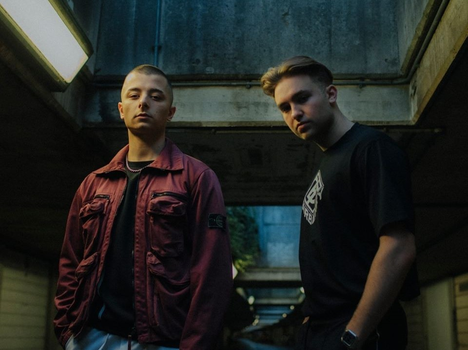 Disclosure debut: Electronic duo makes first Thailand