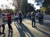 Free Salsa Dance Party in the Park | Golden Gate Park