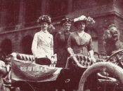 Women's Rights One Century Later | Saratoga