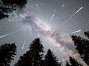 Lyrid Meteor Shower Peaks Late Tonight: April 21-22