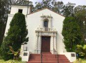 Presidio Chapel Open House/Docent Tour | SF
