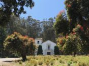 Presidio Chapel Open House/Docent Tour | SF
