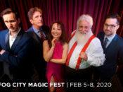 Fog City Magic Fest 2020 | SF