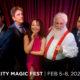 Fog City Magic Fest 2020   SF