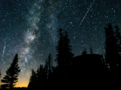 The Biggest Meteor Shower of 2021