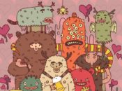 Almanac & Friends Valentine's Night Market | Alameda