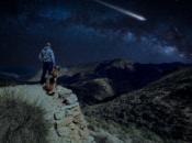 Lyrid Meteor Shower Peaks on April 22