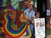 Shaping San Francisco: Miranda Bergman's Art & Politics Mural | SF
