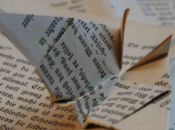 Folded Book Art: Valentine's Edition | Mountain View Library