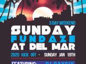 Sunday Fundaze Party | SF