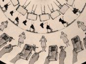 Movies through a Peephole: Ritualized Days | SF