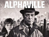 "Godard's ""Alphaville"" Free Film Screening 