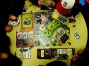 Family Game Day | San Carlos