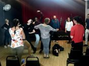 All Out Comedy Class: Try Improv For Free | Oakland
