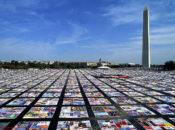 POSTPONED: SF's Biggest AIDS Quilt Display Ever | April 3-5