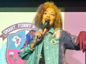 Smart Funny & Black with Amanda Seales | Fox Theater
