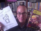 SF by the Bay Sci-Fi Festival: Free Book Reading w/ Alec Nevala-Lee | SF