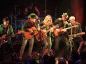 Premier Eagles Tribute Band: Illeagles | The Chapel