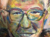 """Bernin' For You"" Bernie Sanders Art Show   Oakland"