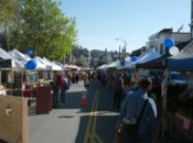 Castro Farmers' Market | Final Day