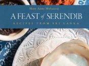 Free Author Talk: In A Feast of Serendib | Omnivore Books