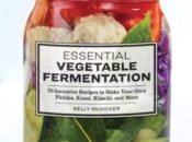 POSTPONED: Free Author Talk: Essential Vegetable Fermentation | Omnivore Books
