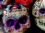The History & Creation of Mexican Sugar Skulls Free Art Lecture | Dublin