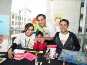 Give Kids a Smile Children's Health Fair