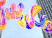 Immersive Design Week: Augmented Reality Art Walk | SF