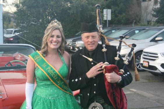 CANCELED St Patricks Day Parade amp Celtic Concert