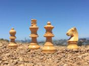 Bernal Chess Game Night | SF