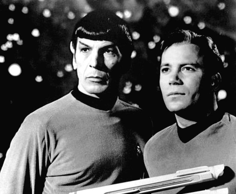 SF by the Bay Sci-Fi Festival Book Reading: The First Star Trek | SF