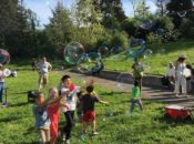 2020 Love Your Park: Family Fun Day | Oakland