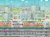 The Future of SF's Muni & Transportation in 2050
