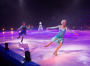 """Disney on Ice"" at Oracle Arena: Opening Night 