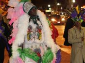 2020 Fat Tuesday Mardi Gras Block Party & Free Blues Concert | Fillmore Dist.