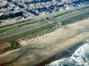 Ocean Beach & Marina Green Parking Lots Now Closed