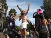 Yes, SF's Hunky Jesus Contest is Back! (On Instagram)
