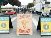 Mission Community Market: 2021 Season Opening