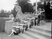 POSTPONED: Free Walking Tour: Wonder Women of SF | Golden Gate Park