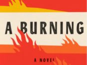 """""""A Burning"""" Book Discussion 