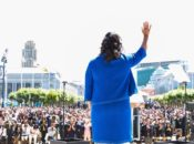 "Mayor London Breed ""Leading SF in a Time of Crisis"" Live Stream Talk"