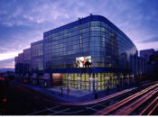 Moscone Center is SF's Newest Shelter