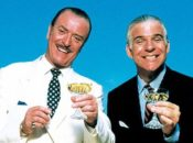 """Renegade Drive-In Movie Night """"Dirty Rotten Scoundrels (1988)"""" 