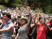POSTPONED: 2020 Stern Grove Festival Announcement | April 2nd
