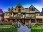Winchester Mystery House Free Livestream Tours